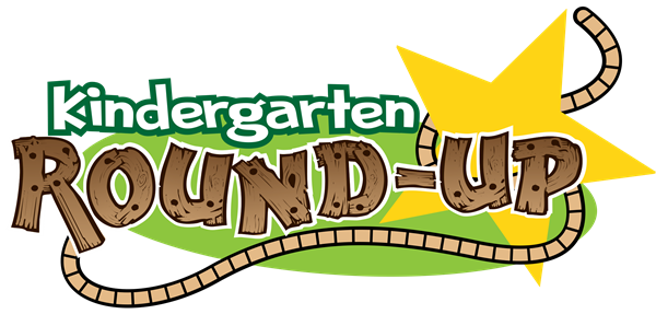 Kindergarten Round-Up April 1st -4th. Please click on the link for a printable form.