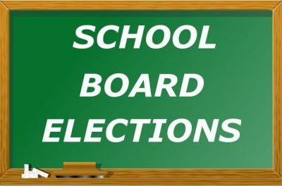 School Election Tuesday May 7, 2019 from noon to 8 pm at the school cafeteria. If you care interested in running for office please contact the Dirst clerk. Nomination are due on March 28. Please click on the picture for more information.