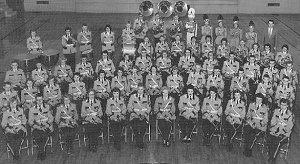 1955-56 Band