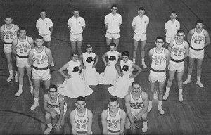 1957 basketball