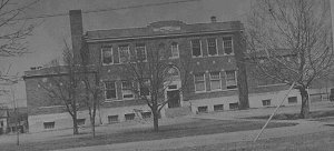 School, 1949