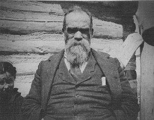 Professor Watson, 1897